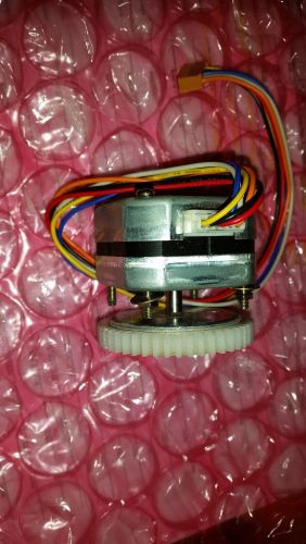JRC 1800 radar scanner stepper motor#T1213-01(used)