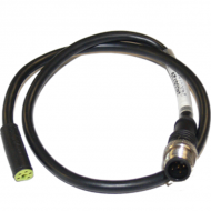 SIMRAD CABLE MICRO-C MALE to SIMNET 0.5M