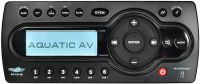 Aquatic AV AQ-MP-5BT Bluetooth Waterproof Marine Stereo