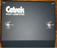 Cetrek  930-609 Used pilot computor