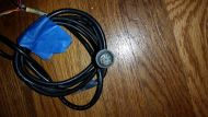 Northstar/Navman USED power cord/data for explorer 657, ect