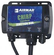 Airmar 33-969-01 CHIRP Transducer Junction Box for Raymarine CHIRP Sounders